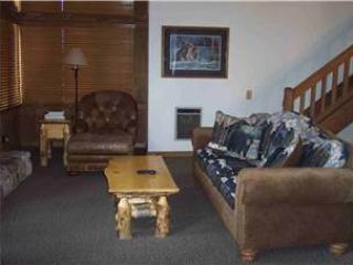Mountainback #63, Loft, Den ~ RA52061, Mammoth Lakes