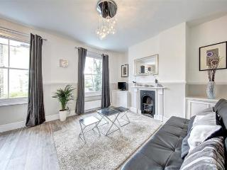Charming Clapham apartment close to the common, London