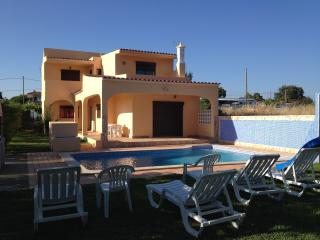 Villa 3 Bedr with swimming pool, Quarteira