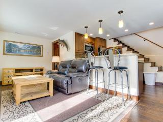 Dog-friendly mother-in-law suite w/comfortable decor!, Vail