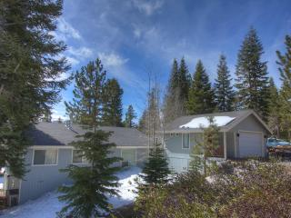 Mountain Home Nestled in Majestic Pines ~ RA849, Stateline