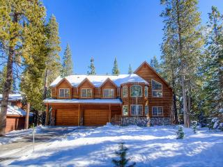 Fabulous Home on River with Hot Tub and Game Room ~ RA684, South Lake Tahoe