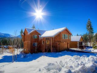 Brand New Home with Luxurious Amenities and Views ~ RA691, South Lake Tahoe
