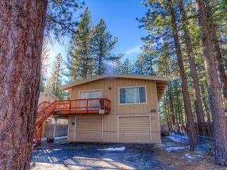 Spectacular Remodeled Home in a Great Location! ~ RA3655, South Lake Tahoe