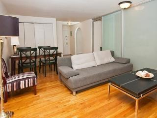 Classic and Tranquil Apartment in Midtown West ~ RA42882, Weehawken