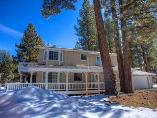 Classic Cape Cod Designed Home with Hot Tub ~ RA748, South Lake Tahoe