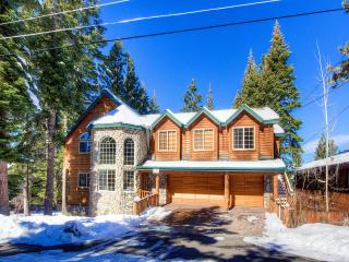 Large South Lake Luxury Rental with Game Room ~ RA766, South Lake Tahoe