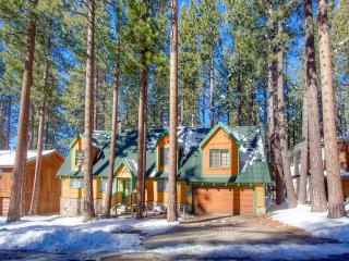 Amenity-Packed Home Walking Distance to Heavenly ~ RA753, South Lake Tahoe