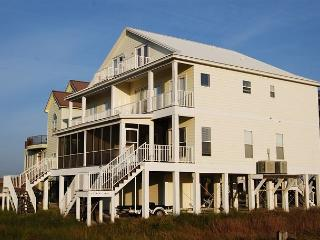 Deans Dunes ~ RA55547, Fort Morgan