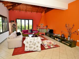 Vineyards County House- 3 Bedroom House, Zakynthos Town