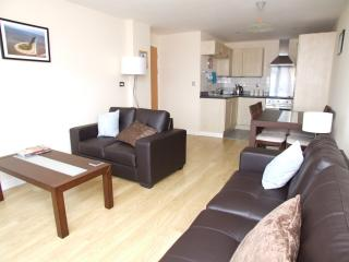 Queens Court Apartment 900, Kingston-upon-Hull