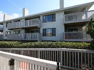 CB 2317C -  Enjoy spectacular sunsets from this comfortable sound view condo, Wrightsville Beach
