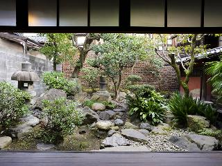 COMPLETELY RENOVATED HISTORICAL PROPERTY, Kyoto