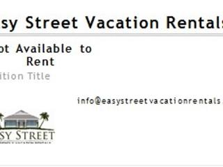 Not available to rent, Destin