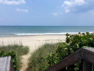 Newly Remodeled Beach House 1/2 Block from Ocean, Indialantic