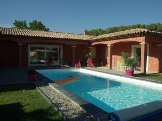 Villa with Private Pool in the Countryside, Salernes