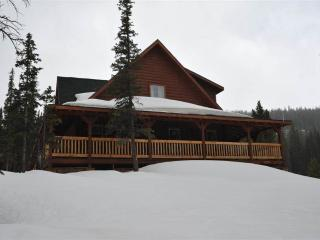 151 Mountain Kingdom Road, Breckenridge