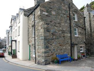 Harbour Cottage Barmouth