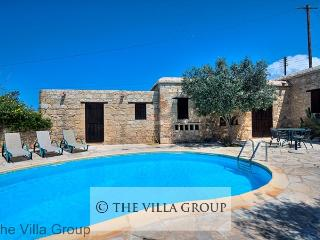 Charming House in Paphos (Villa 465), Neo Chorion