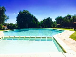 COTTAGE MELISSA pool by KlabHouse-Cala di Volpe, Arzachena