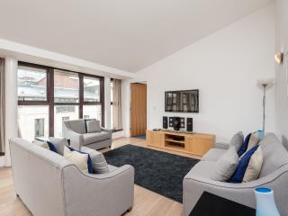 Merchant City Penthouse, Glasgow