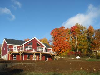 Brand New 4 bedroom 4.5 bath home on 2 acres, Manchester