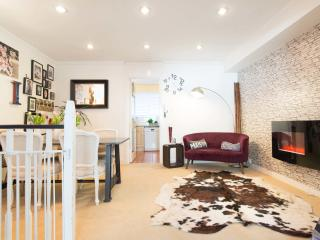 3 bed house, Queen Anne Mews, Marylebone, London