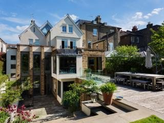 Magnificent 5 bed house in Wandsworth, London