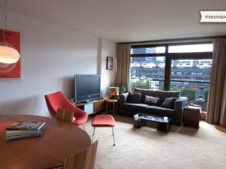Retro Chic Apartment, Barbican, London