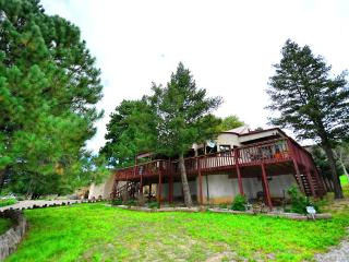Golf Course Retreat, Ruidoso