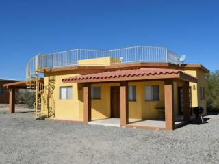 Casa Sunrise El Dorado Ranch Vacation Rental Home, San Felipe