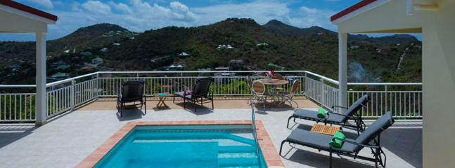 St. Barths Villa 271 This Villa Is Ideally Located On The Hillside Of Saint Jean In St Barth., St. Jean