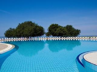 Beach resort 000255 Apartment for 2 persons with extra bed (ID 571), Umag