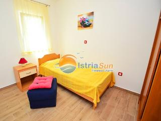 House 000333 Apartment for 4 persons with 2 bedrooms (ID 762), Marcana