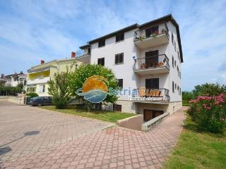 Apartment 000829 Apartment for 4 persons with 2 bedrooms (ID 1943), Umag