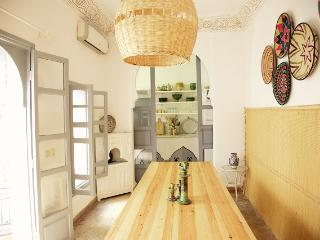 Beautiful Riad Dar Wildeve Rent in exclusivity, Marrakech