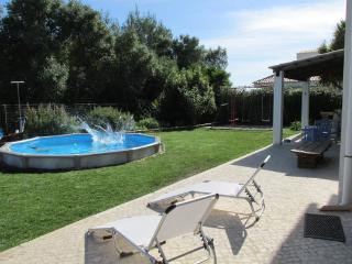 Sintra Bioclimatic Country House