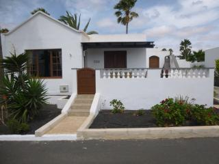 bungalow, Costa Teguise