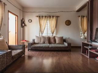 A Home away from home!, Bangalore