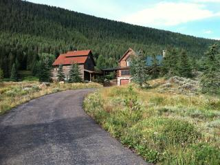 367 Journey's End, Crested Butte