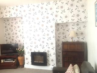 One bed flat town centre with garden, Clacton-on-Sea