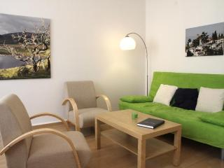 Vacation Apartment in Leipzig - 6609 sqft, comfortable, free WIFI available (# 2318)