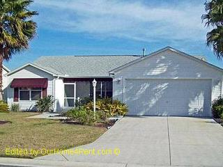 3 Bedroom Home with golf cart in village of Duval, The Villages