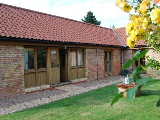 Lincolnshire Farm self catering Cottage 2, Woodhall Spa