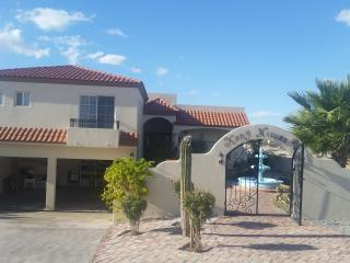 Gorgeous Fully Furnished 1 Bedroom Apartment, San Felipe