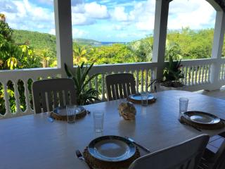 Holiday Home in St Lucia, Micoud