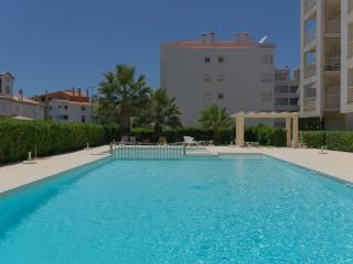 Steephill Apartment, Albufeira, Algarve