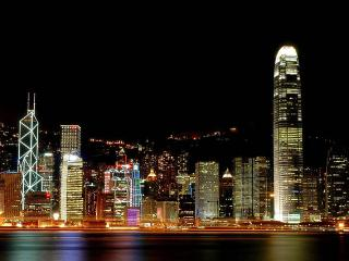 NEW 2BR in WANCHAI. FREE WIFI. ACCESSIBLE LOCATION, Hong Kong