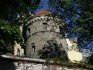 Rapunzel Tower, Tallinn