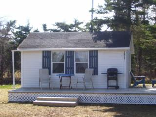 Oceanfront Cottage at Oxley Beach, Amherst